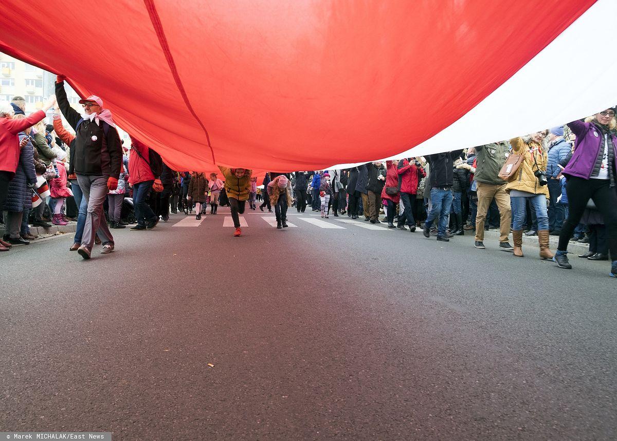 Uroczystości 11 listopada w Gdyni. Poznaj atrakcje na Święto Niepodległości w swoim mieście