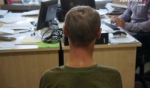 Na wniosek śledczych i prokuratora sąd aresztował nożownika