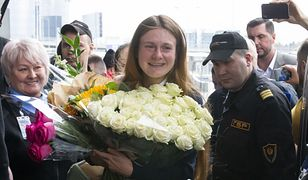 Rosja. Agentka Kremla deportowana ze Stanów Zjednoczonych