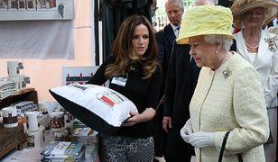 Szukasz pracy? Zatrudnij się u królowej Elżbiety