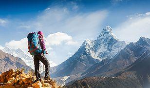 Komfort i bezpieczeństwo to podstawy górskiej wyprawy.