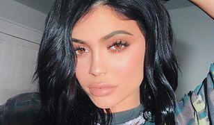 Nowa fryzura Kylie Jenner
