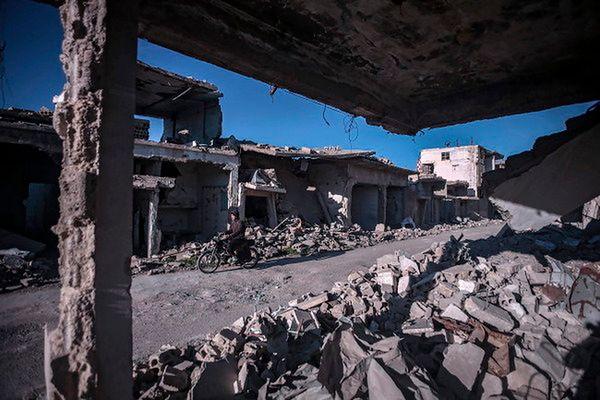 USA: Jeden z przywódców IS mógł zginąć w nalocie w Syrii