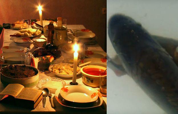Chcesz zjeść najzdrowszą kolację wigilijną na świecie? Zostań w domu!