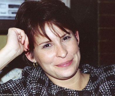 """Lucyna Grobicka zwana """"Mgiełką"""". Wspaniała kariera w cieniu wielkiej tragedii"""