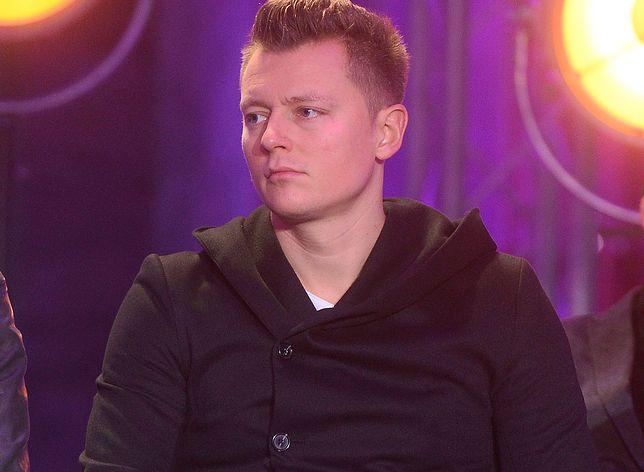 Rafał Brzozowski zadebiutował w roli prowadzącego
