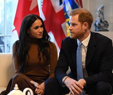 Harry i Meghan chcą ujawnić, kto pytał ich o kolor skóry Archiego. To wywoła burzę