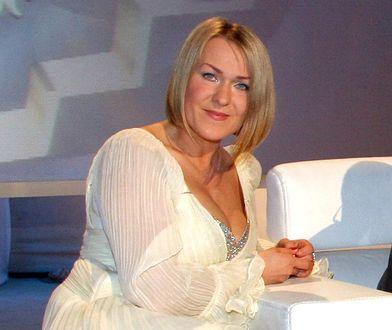 Justyna Majkowska była gwiazdą Ich Troje. Dawno temu zniknęła z show-biznesu