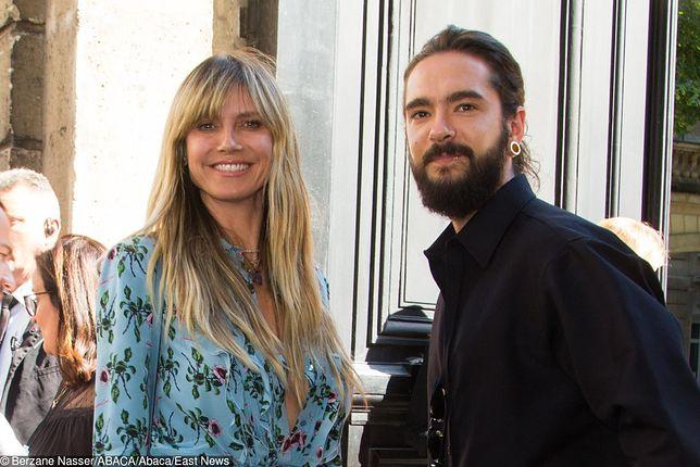 Heidi Klum i Tom Kaulitz wzięli potajemny ślub. Ukrywali to dość długo