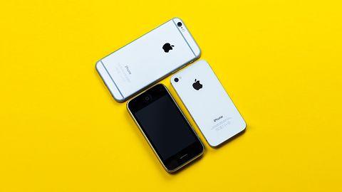 Apple. Istotna zmiana w iOS - skorzysta z niej twoja rodzina