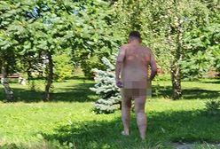 Golas biegał ulicami Świdnicy. To poważny urzędnik państwowy