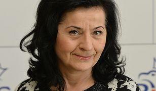 Posłanka PiS Anna Paluch