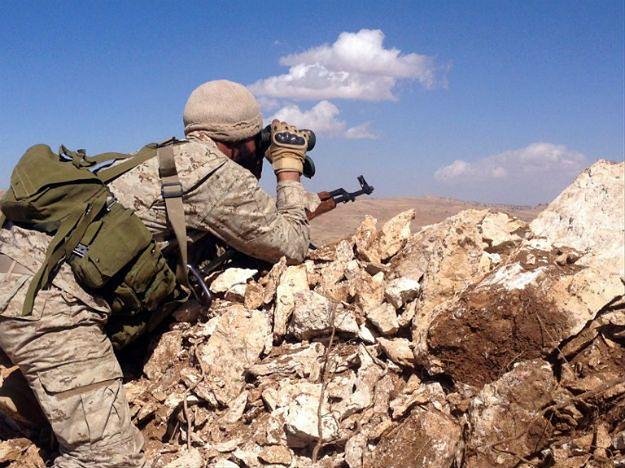 Hezbollah coraz potężniejszy dzięki wojnie w Syrii. Izrael z niepokojem wyczekuje kolejnego konfliktu