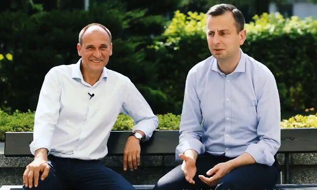 Wybory parlamentarne 2019. Paweł Kukiz i Władysław Kosiniak-Kamysz ruszają we wspólną trasę
