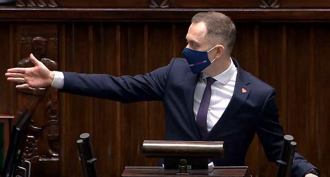 27. posiedzenie Sejmu - dzień pierwszy
