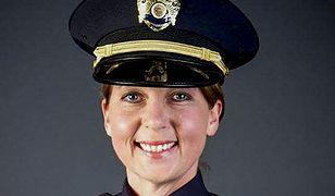 Biała policjantka Betty Shelby usłyszała zarzut zabójstwa za zastrzelenie Afroamerykanina w Tulsie