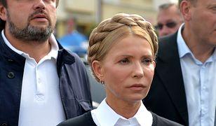 Julia Tymoszenko: Nie zaufam już w tej sprawie nikomu