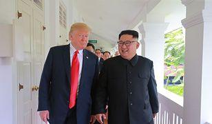 Trump i Kim Dzong Un spotkają się w Wietnamie