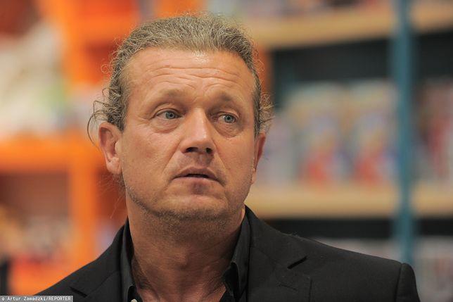 Jarosław Jakimowicz o spotkaniu z Antonim Macierewiczem