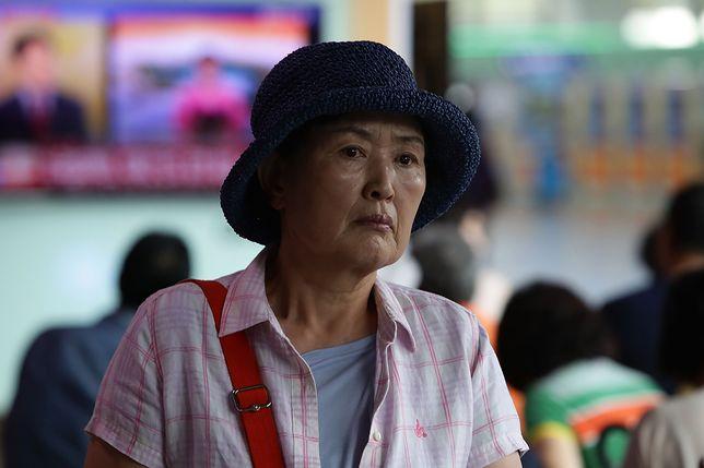 Restrykcje na pracowników z Korei Płn. zostały nałożone po listopadowym teście rakiety balistycznej