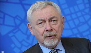 Prezydent Krakowa Jacek Majchrowski napisał list do abpa Marka Jędraszewskiego ws. ograniczenia lekcji religii