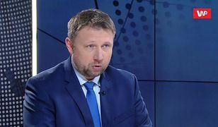 Kontrowersyjne zachowanie Bartosza Arłukowicza. Marcin Kierwiński tłumaczy