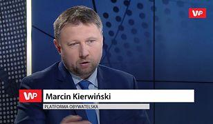 Marcin Kierwiński uszczypliwie o Szydło. Ma teorię