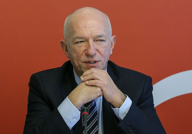 Prof. Ćwiąkalski: musimy jeszcze zaczekać na decyzję Sądu Najwyższego