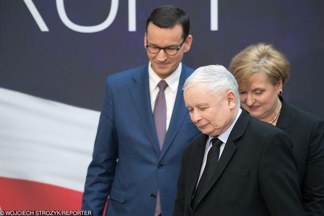 Polacy są surowi dla rządu