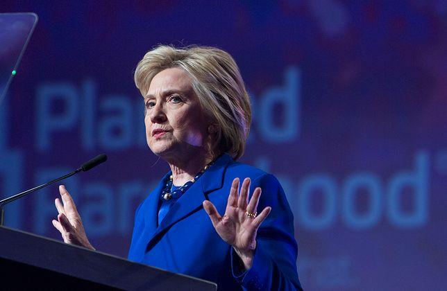 Wielka afera z udziałem Hillary Clinton. Zagrożone bezpieczeństwo USA