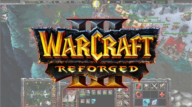 Warcraft III: Reforged z trzema nowymi gameplayami