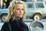 Reese Witherspoon znalazła brata w dziczy