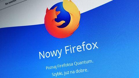Firefox 68 dostępny. Dostał lepszy ciemny motyw w trybie czytania i rekomendacje dodatków