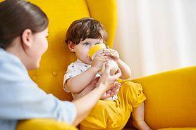 Popularne mity o diecie dziecka między 1.a 3. rokiem życia  – sprawdź, czy je znasz