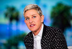 Ekipa Ellen DeGeneres jest wściekła. 40 proc. pensji to tylko jeden problem