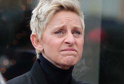 Ellen DeGeneres zwolniła trzech pracowników. Efekt skandali wokół show