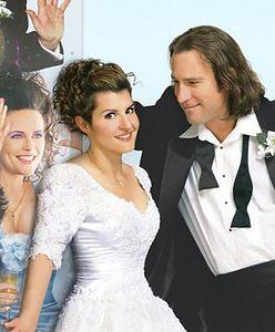 Nia Vardalos i John Corbett, czyli gwiazdy ''Mojego wielkiego greckiego wesela'' 14 lat później