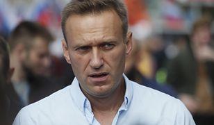 Aleksiej Nawalny. Człowiek, którego Putin boi się najbardziej