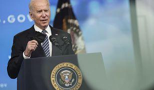 Konflikt izraelsko-palestyński. Joe Biden: Jerozolima musi być miejscem pokoju