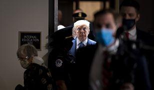 Trump coraz bliżej decyzji o reelekcji. Czy to ma sens?