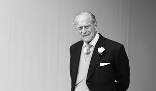 Książę Filip nie żyje. Brytyjska monarchia znika na naszych oczach