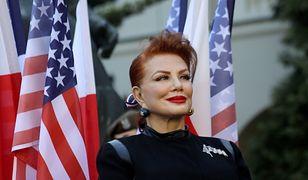 15 sierpnia. Ambasador Georgette Mosbacher o militarnej współpracy Polski i USA