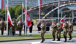 15 sierpnia - Defilada 2019. Transmisja z Katowic