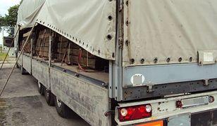 Przywieźli do Polski rakotwórcze odpady. Zostali zatrzymani