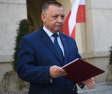 """Banaś o raporcie NIK ws. wyborów kopertowych. """"Decyzja premiera bez podstaw prawnych"""""""