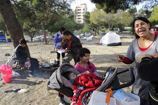 Wyrok za handel żywym towarem dla sześciorga Romów we Francji