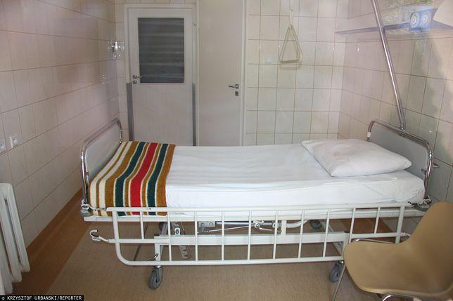 Koronawirus z Chin. Oddziały zakaźne w Polsce mogą obecnie przyjąć 2 tys. osób