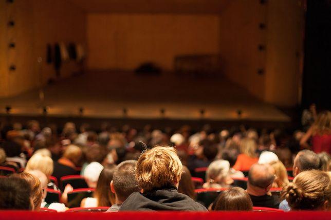 Dziś Światowy Dzień Zespołu Downa. Byliście już w Teatrze 21?