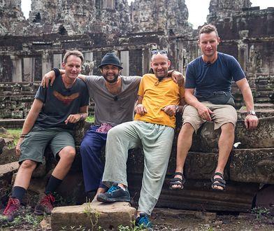 Za nami ostatni etap w Kambodży