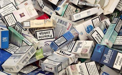 Kolejna podwyżka cen papierosów. O więcej zapłacą palacze?